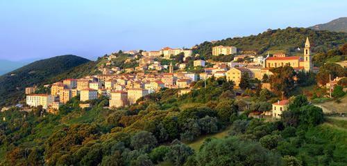 Sartene, Corsica