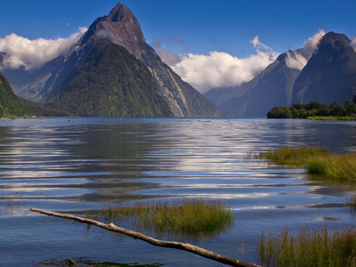 Top 10 experiences in New Zealand