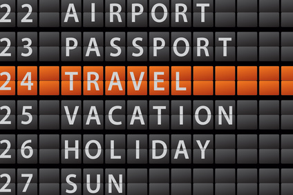 Travel agents or DIY holidays