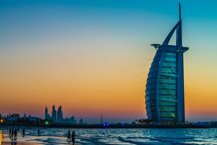 8 Luxury Experiences in the UAE