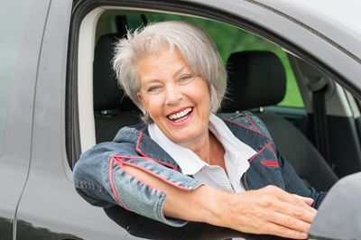 driver single mature ladies Single mature ladies - if you are serious about looking for that special thing called love, then our site is for you register and start looking for your love of life.