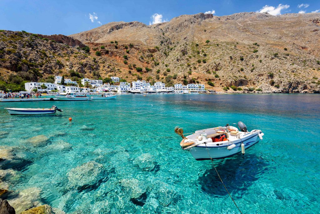 exploring the highlights of the greek islands in autumn