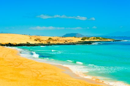 Green tourism: Corralejo