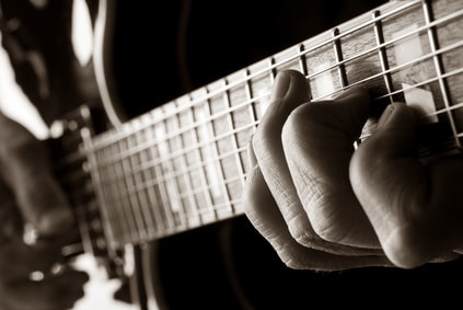 Music events - Jazz guitar