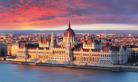 Beyond Budapest- Discovering the Natural Beauty of Hungary: Budapest