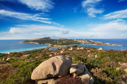 Top Picks for Luxury Travel in Sardinia