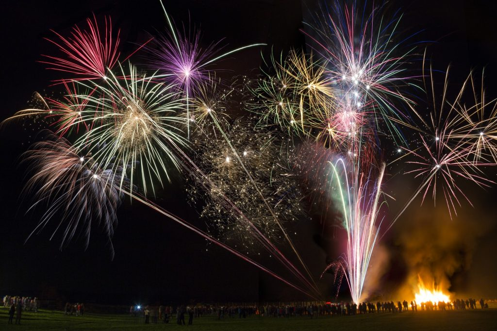a guide to bonfire night why does the uk celebrate guy fawkes night