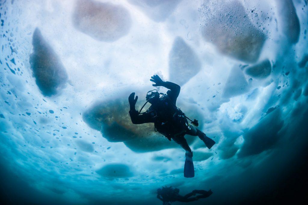 Dive Finland