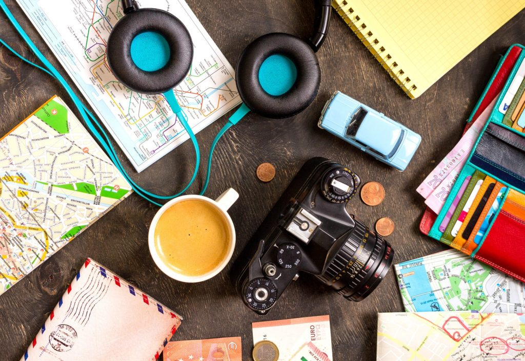 Travel Food Bloggers