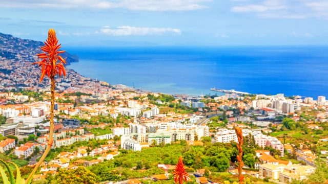 10 top attractions in Madeira