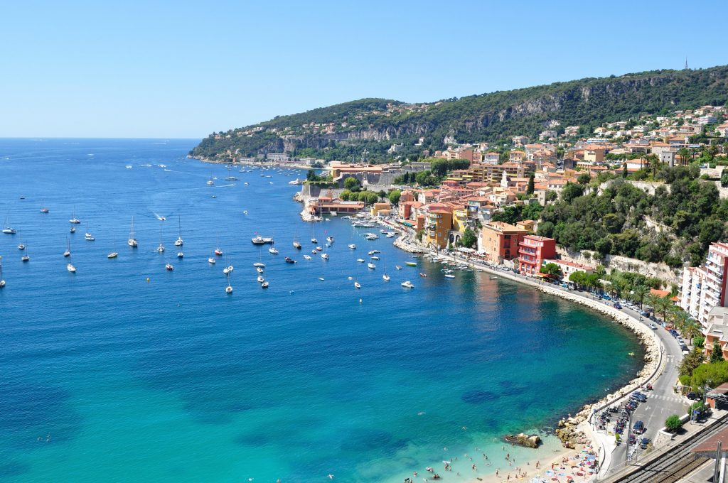 Taking a French Riviera Road Trip Stunning SaintTropez to Menton