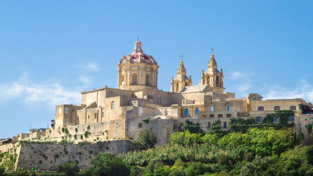 Discovering Ancient Malta: Mdina