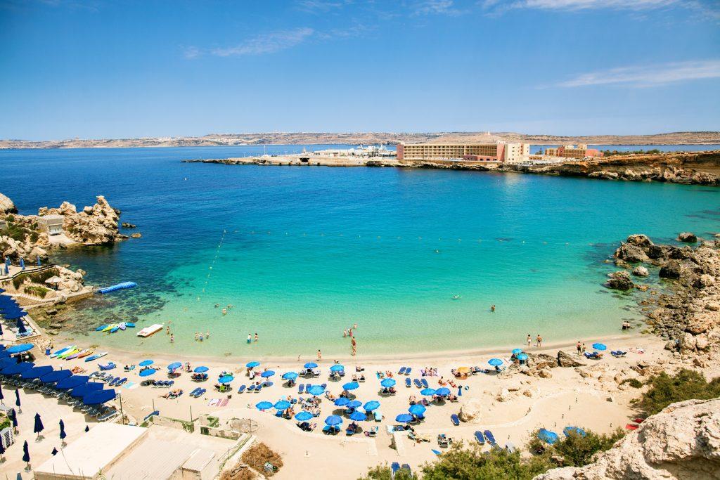 Car Rental Mellieha Malta