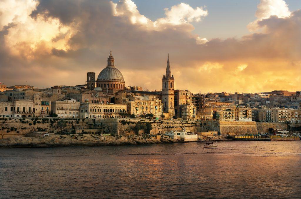 Malta Car Rental Valletta