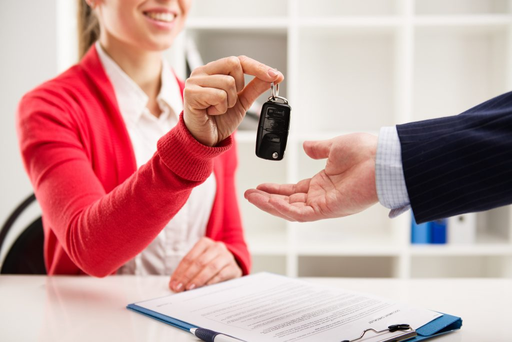 Stress-free car hire collection tips