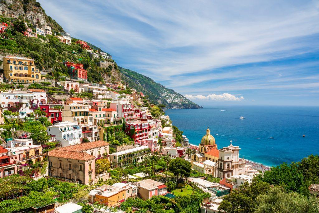 Image result for Amalfi Coast Italy