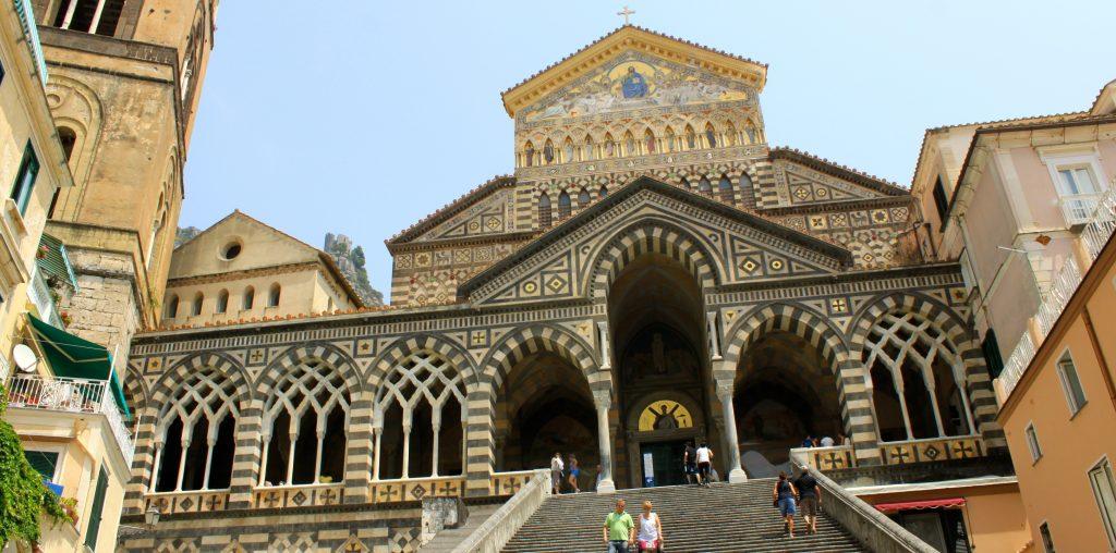 Amalfi Coast, Italy: Sorrento Cathedral